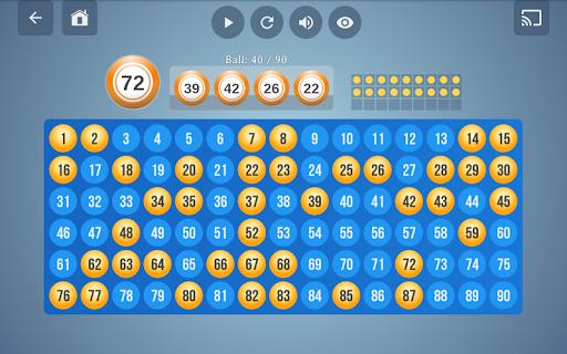 Bingo Set  screenshots 18