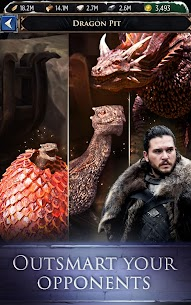 Game of Thrones: Conquest ™ – Strategy Game 4