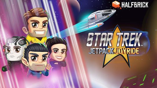 Download Jetpack Joyride MOD Apk 1.38.2 For Android [Unlimited Coins] 7
