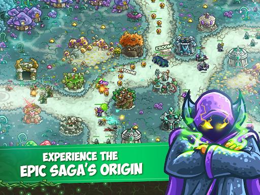 Kingdom Rush Origins - Tower Defense Game  screenshots 11