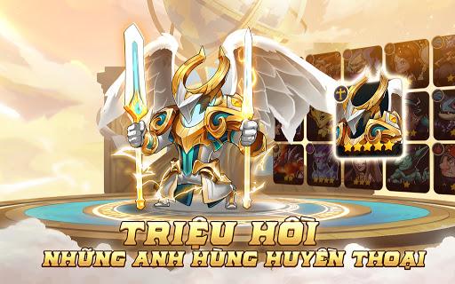 Ku1ef7 Nguyu00ean Triu1ec7u Hu1ed3i 2.1.4 screenshots 9