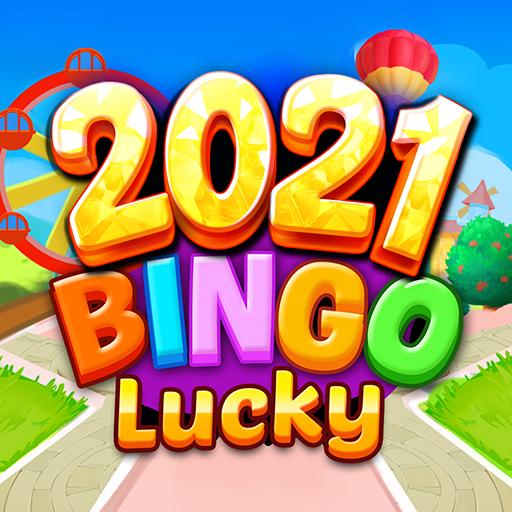 Bingo: Lucky Bingo jogos para jogar em casa