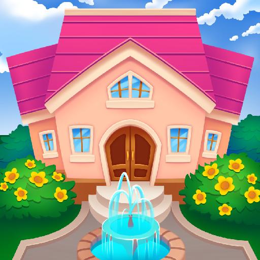 Baixar Home Design & Mansion House Decorating Games Manor para Android