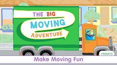 The Big Moving Adventureのおすすめ画像1