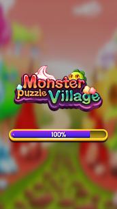 Monster Puzzle Village: 2020 Best Puzzle Adventure 1