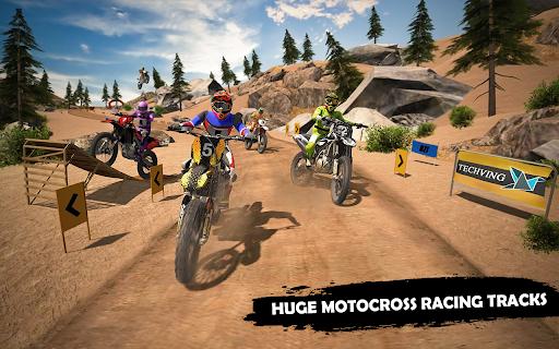 Trial Extreme Motocross Dirt Bike Racing Game 2021 apkdebit screenshots 13