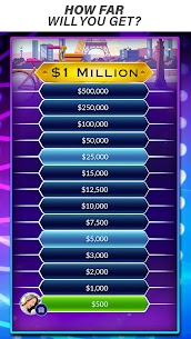 Who Wants to Be a Millionaire? Trivia & Quiz Game 41.0.0 5