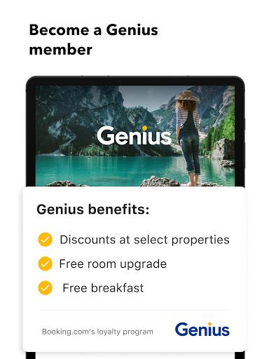 Booking.com: Hotels and more apktram screenshots 10
