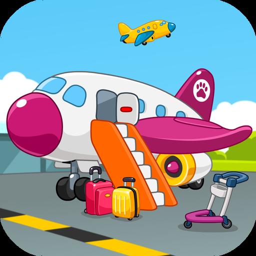 Bandara Anak-anak