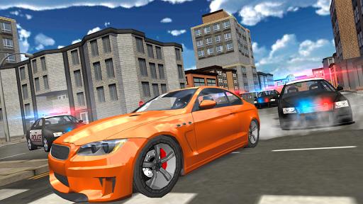 Extreme Car Driving Racing 3D 3.14 screenshots 5