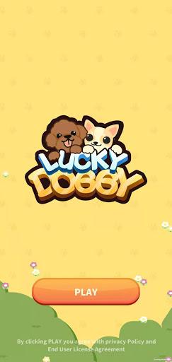 Lucky Doggy  screenshots 1