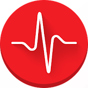 Cardiograph - Heart Rate Meter