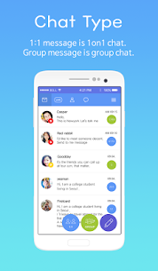 Achat – chat with koreans 3