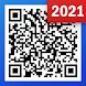 Qr Scanner & Barcode Reader – Qr code Generator