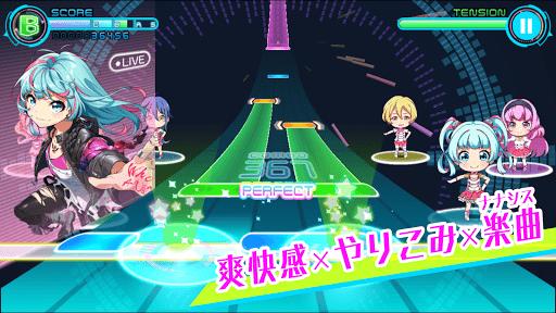Tokyo 7th シスターズ - アイドル育成&本格音ゲー 7.8.2 screenshots 2