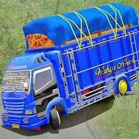 Mod Truck Wahyu Abadi Simulator Indonesia Update