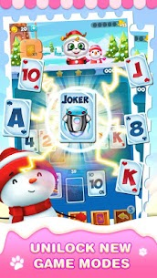 Winter Solitaire For Pc | How To Use On Your Computer – Free Download 2