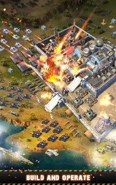 Glory of War - Mobile Rivalsのおすすめ画像1