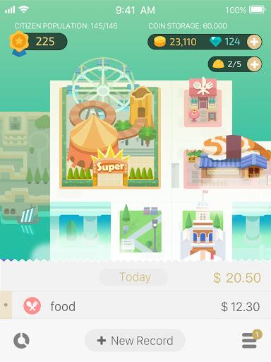 Fortune City - A Finance App screenshots 18