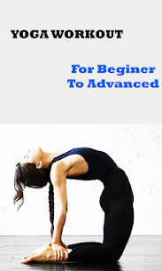 Yoga Home Workouts – Yoga Daily For Beginners (PREMIUM) 1.65 Apk 1