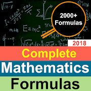 All Math formulas Basic, Advanced Free Mathematics