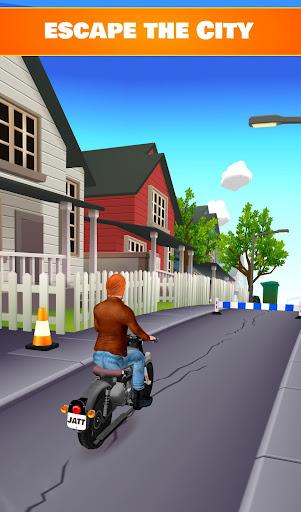 Bike Street Rush - India Edition android2mod screenshots 6