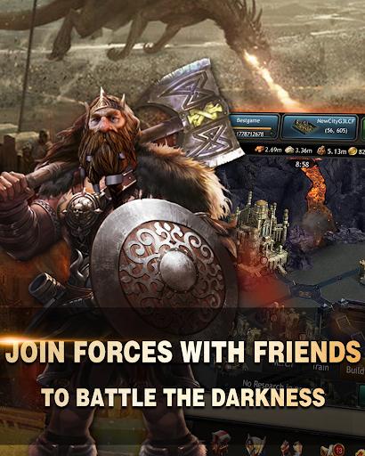 Elves vs Dwarves 16.0.0 screenshots 7