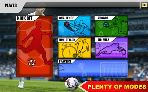 Soccer Football Strike Worldcup Champion League  screenshots 4
