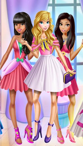 Dress Up Royal Princess Doll 1.2.1 Screenshots 4
