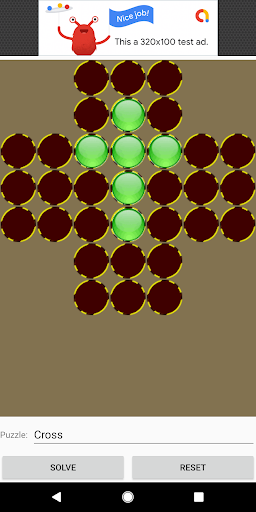 peg jump screenshot 1