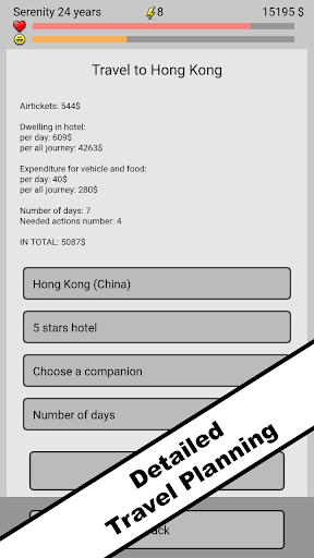 Life simulator. New life 2 1.2.4.2 screenshots 13