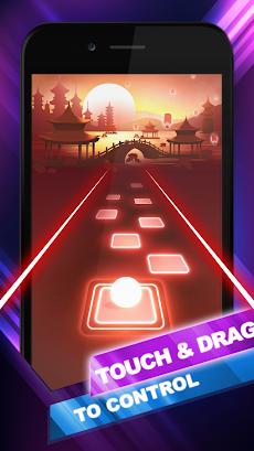 BLACKPINK Tiles Hop: KPOP Dancing Game For Blink!のおすすめ画像3