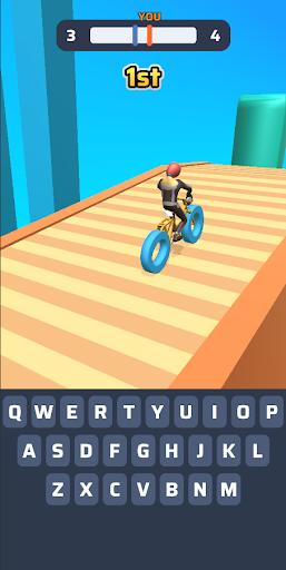 Spin:Letter Roll  screenshots 3
