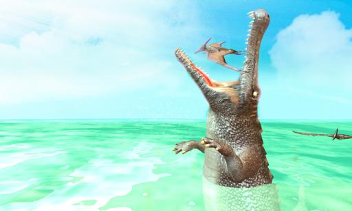 Talking Sarcosuchus screenshots 2