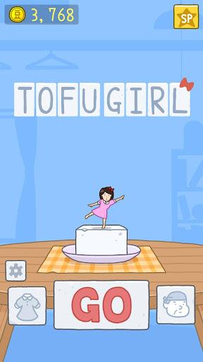 Tofu Girl 1.1.22 screenshots 1