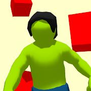 Superhero Race! MOD: Money mod