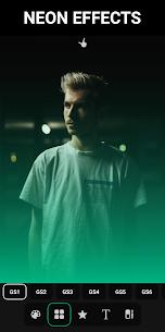 Neon Pro Apk– Photo Effects 5.1 (Full Unlocked) 3