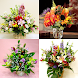 1000 flower arrangements
