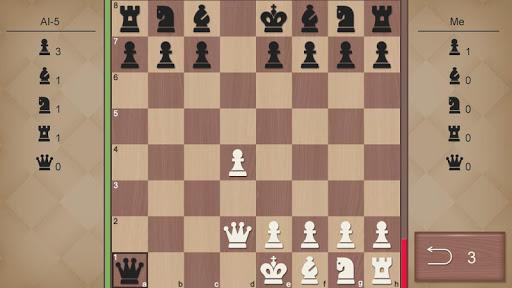 Chess World Master screenshots 8