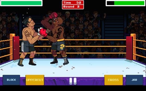 Big Shot Boxing apkdebit screenshots 15