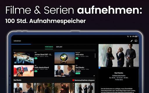 waipu.tv - Live TV-Streaming apktram screenshots 10