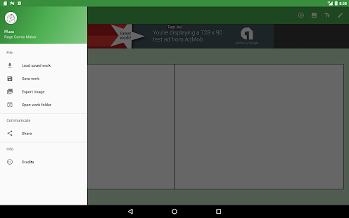 Ffuuu - Rage Comic Maker 1.48 APK screenshots 17