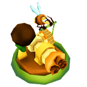 BeeFense F2P - Tower Defense