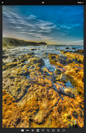 HDR Max - Photo Editor 2.8.1 Screenshots 6