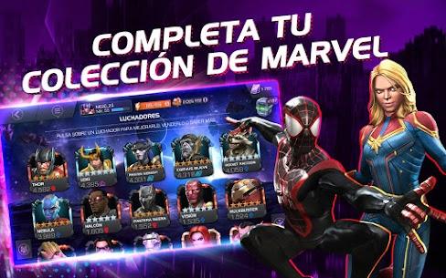 Marvel Batalla de Superhéroes 3