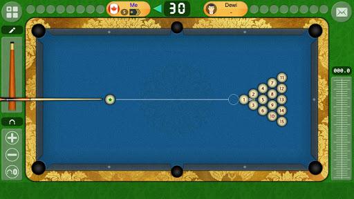 russian billiards - Offline Online pool free game  screenshots 2