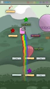 Nyan Cat: Jump!  For Pc – Download On Windows 7/8/10 And Mac Os 1