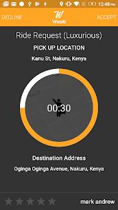 TMNK Driver App 2.3 Android APK Mod 3