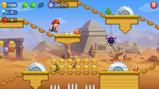 Free Bob's World : Super Run Game  screenshots 2