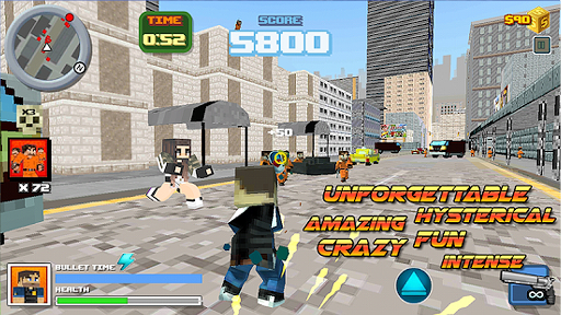 Cops VS Robbers Prison Escape  screenshots 10